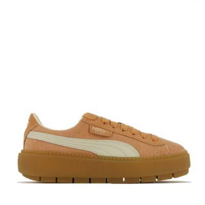 offerta scarpe puma occasione puma platform trace corduroy 366977 01 offerta sneaker puma