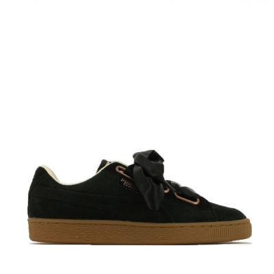 offerta scarpe puma occasione puma basket heart corduroy 366729 04 offerta sneaker puma