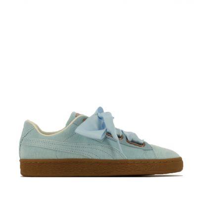 offerta scarpe puma occasione puma basket heart corduroy 366729 03 offerta sneaker puma