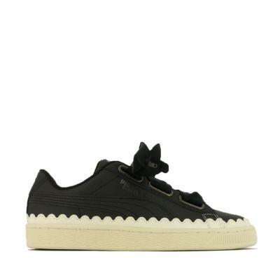 offerta scarpe puma occasione puma basket heart scallop 366979 03 offerta sneaker puma
