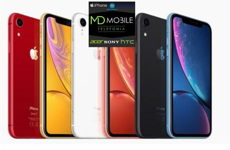 MD MOBILE occasione riparazione smartphone  Rimini - offerta vendita iphone rigenerati Rimini