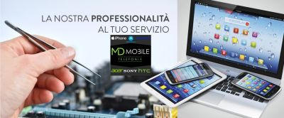 md mobile offerta sostituzione batteria smartphone occasione cambio batteria iphone rimini