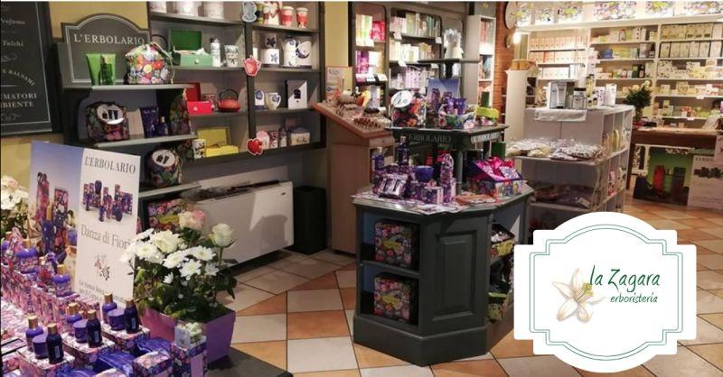 ERBORISTERIA LA ZAGARA offerta prodotti naturali a Verona - occasione erboristeria a Verona