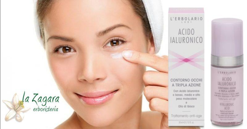 offerta crema contorno occhi vendita online - occasione miglior contorno occhi antirughe