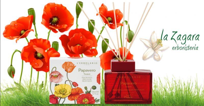 offerta profumo per ambienti vendita online - occasione acquisto fragranza per legni profumati