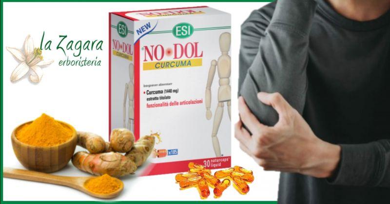 ERBORISTERIA LA ZAGARA - offerta vendita online integratore naturale per le articolazioni