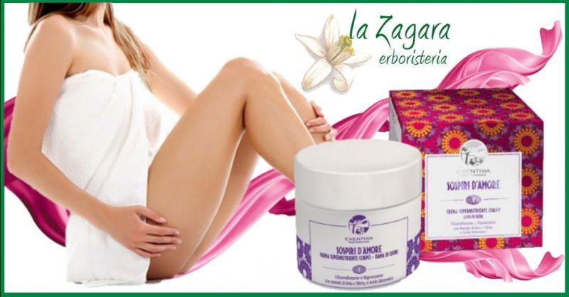 offerta crema corpo nutriente vendita online - occasione acquisto crema corpo Oficine Clemàn