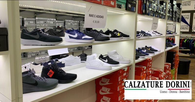 offerta vendita calzature potenza - occasione calzature e abbigliamento sportivo potenza