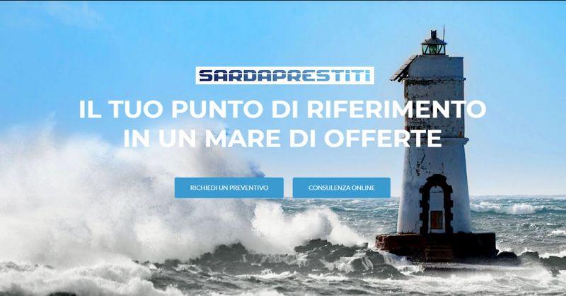 Sarda Prestiti Cagliari - offerta finanziamenti cessione quinto stipendio o pensione