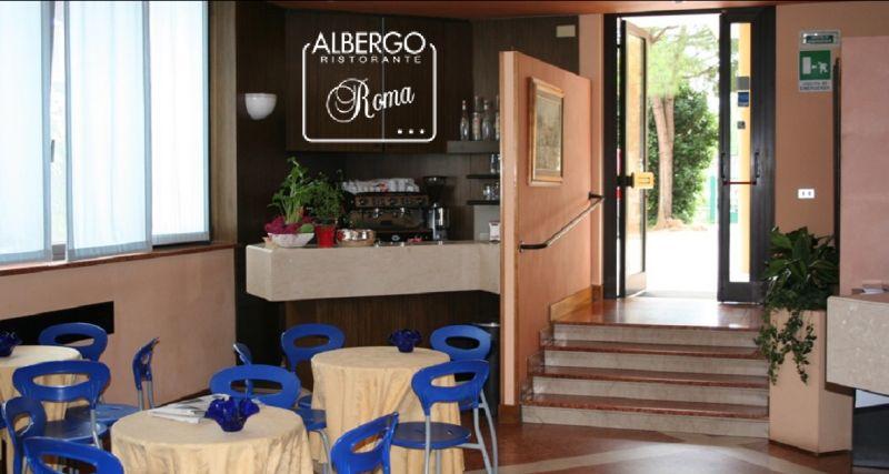 Hotel Ristorante Roma - Promozione pernottamento a Bussolengo vicino Verona e Lago di Garda