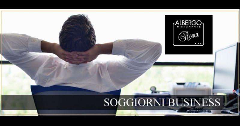 Hotel Roma Bussolengo Sondervereinbarungen für Geschäftsreisen, auch für längere Aufenthalte