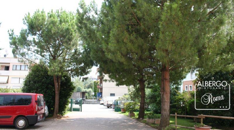 Übernachtungsangebot in Bussolengo, in der Nähe von Verona und dem Gardasee. Hotel mit Halbpens