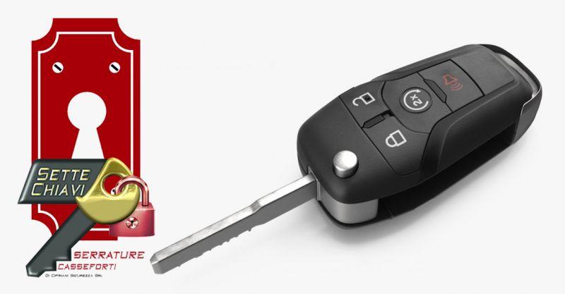 Offerta duplicazione Chiavi Auto Codificate Pomezia - Occasione riparazione chiavi auto Roma