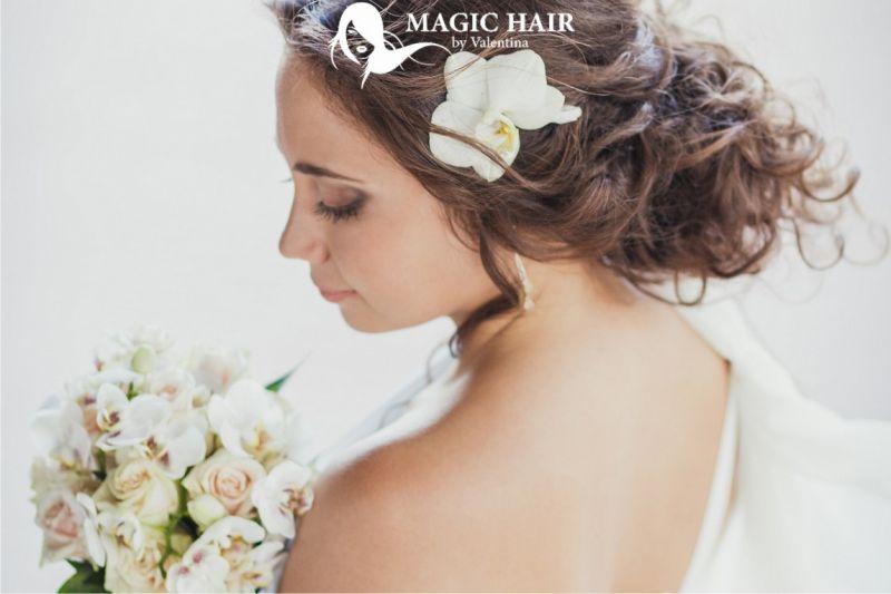 MAGIC HAIR BYVALENTINA offerta parrucchiera unisex Padova - occasione taglio uomo donna Padova