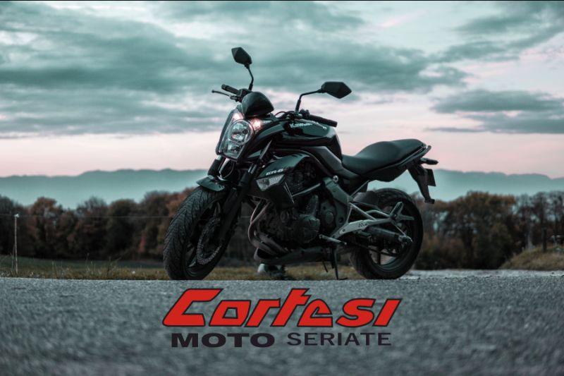 CORTESI MOTO offerta moto kawasaki nuova - promozione kawasaki usato garantito