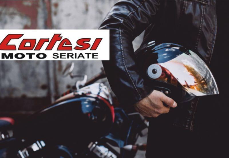 CORTESI MOTO offerta casco moto specifico – promozione bauletti motoveicoli