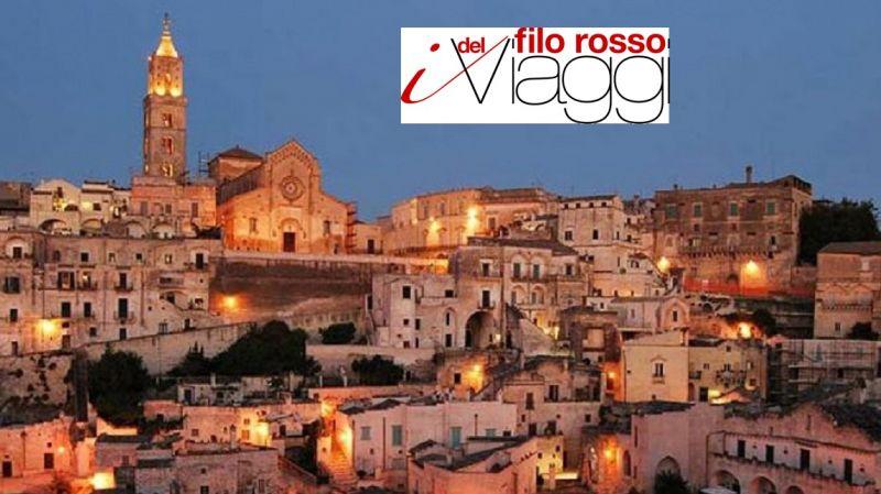 I VIAGGI DEL FILO ROSSO - offerta vendita viaggi di gruppo in Italia e all'estero all inclusive