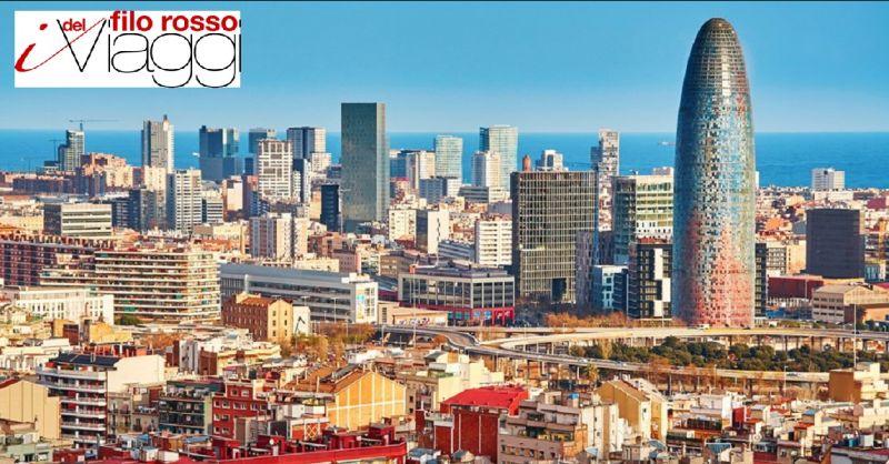 I VIAGGI DEL FILO ROSSO - occasione vendita vacanze e  viaggi in Europa