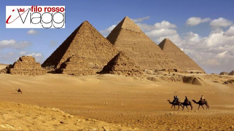 I VIAGGI DEL FILO ROSSO - occasione tour e viaggi organizzati nel mondo