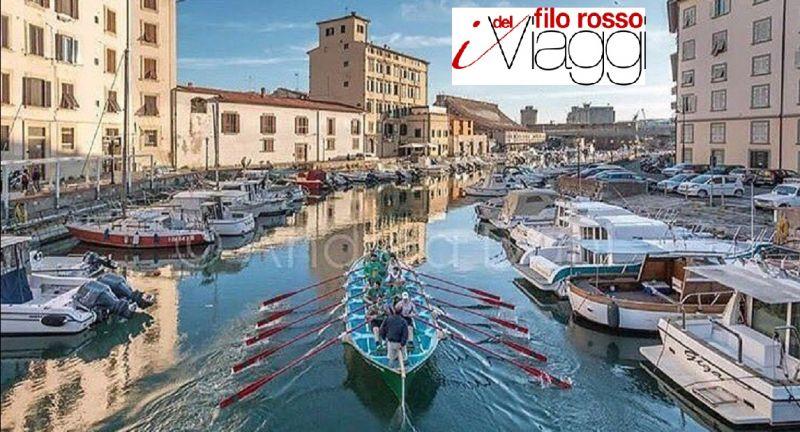 I VIAGGI DEL FILO ROSSO - offerta viaggi di gruppo e vacanze all inclusive in Italia