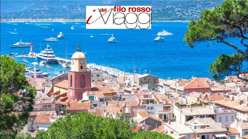 I VIAGGI DEL FILO ROSSO - occasione vendita viaggi vacanze di gruppo in Europa all inclusive