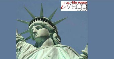 i viaggi del filo rosso promozione vendita e offerte viaggi di gruppo in america