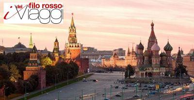 i viaggi del filo rosso offerta e organizzazione viaggi di gruppo in russia all inclusive