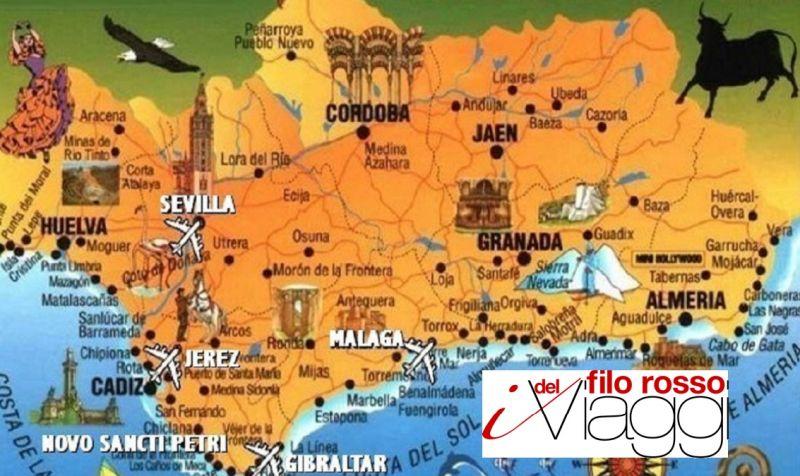 I VIAGGI DEL FILO ROSSO - occasione viaggi organizzati e vacanze all inclusive