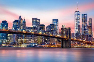 i viaggi del filo rosso offerta new york cascate del niagara
