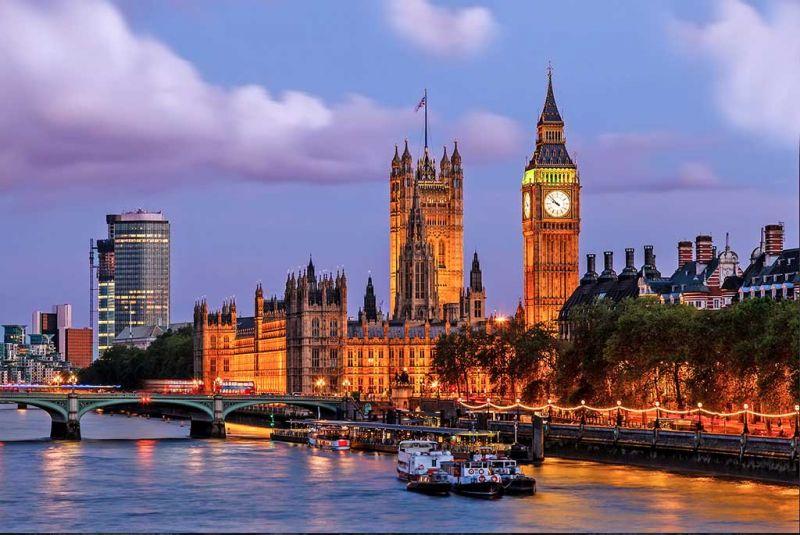 occasione viaggio organizzato LONDRA & CANTERBURY - promozione viaggio a londra con aereo