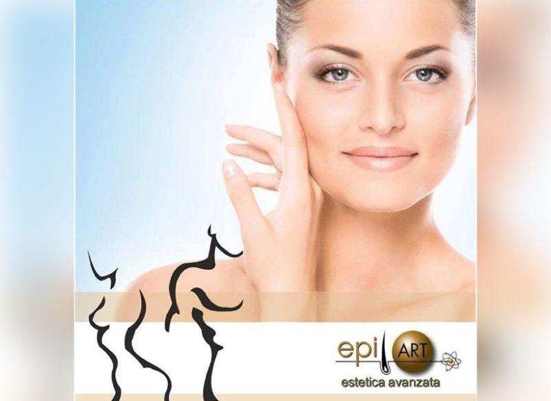 Offerta Skincare Cura della Pelle Sanremo Imperia - Promozione Epilart Sanremo (IM)