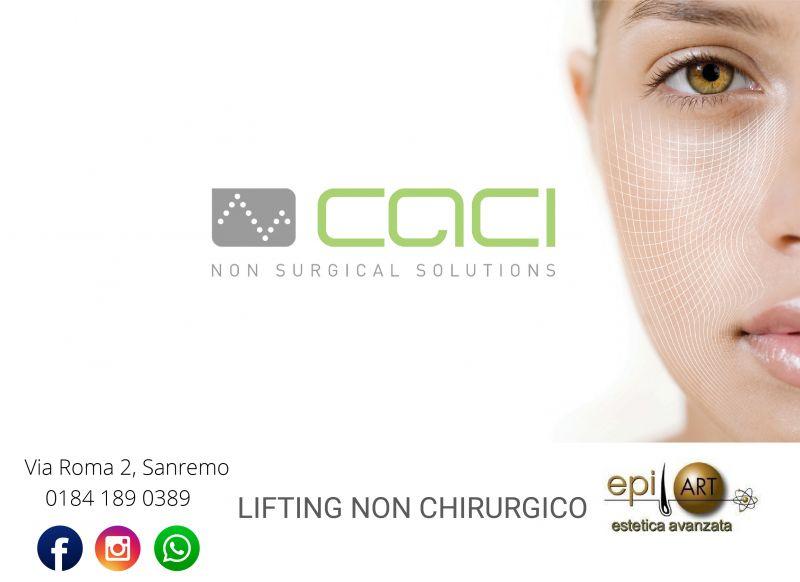 Offerta Lifting Non Chirurgico Sanremo Imperia - Promozione Epilart Sanremo (IM)