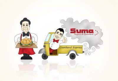 la capocolleria offerta catering con food truck per compleanni occasione santoro brindisi