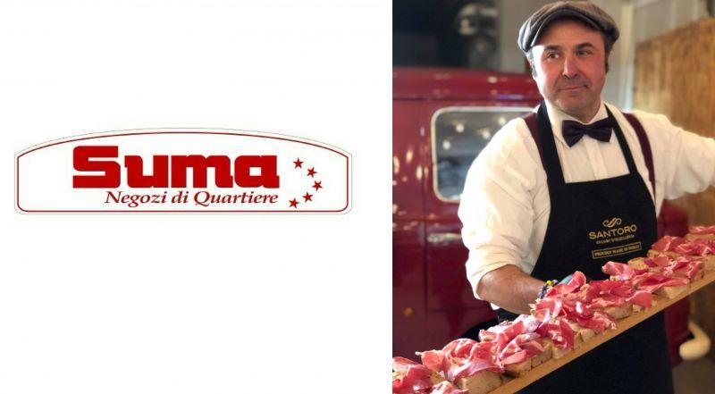 La Capocolleria offerta eventi - occasione food truck capocollo Santoro Brindisi