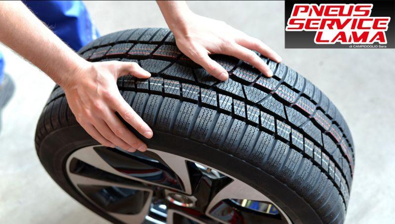 Offerta gommista cambio pneumatici invernali taranto offerta equilibratura convergenza taranto