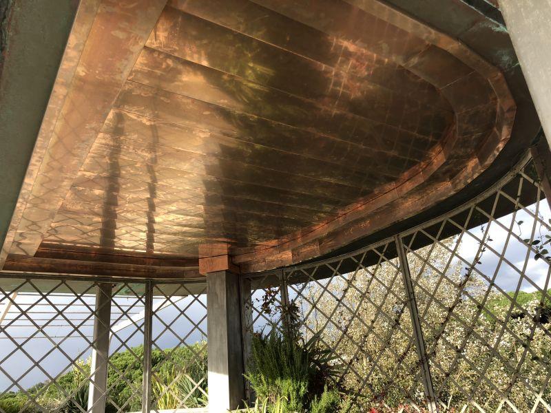 offerta rivestimenti di facciata in alluminio zinco titanio e rame - facciate alluminio