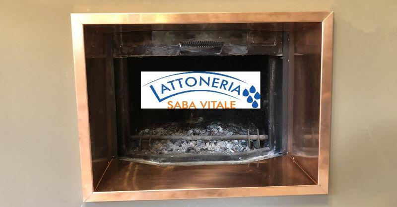 occasione rivestimenti canne fumarie in metallo - promozione coperture camini in metallo