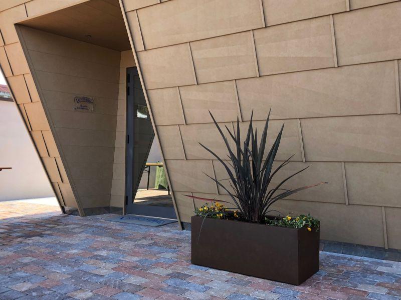 offerta metalli per rivestimenti edili toscana - metalli per rivestimenti edili toscana