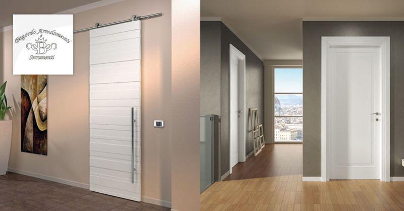 Bagordo arredamenti e serramenti offerta porte interne - occasione porte moderne Brindisi