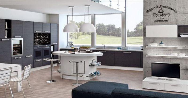 Bagordo arredamenti e serramenti offerta arredo cucina - occasione arredo camerette Brindisi