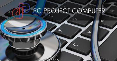 offerta assistenza riparazione computer roma occasione assistenza tecnica hardware e software
