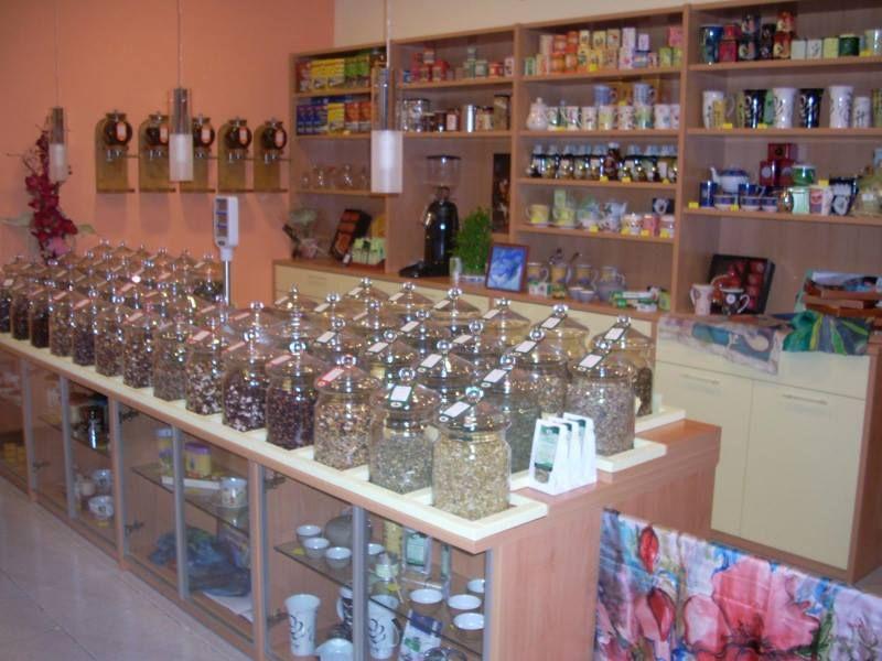 Artep offerta infusi di frutta e caffè - promozione tisane Macerata