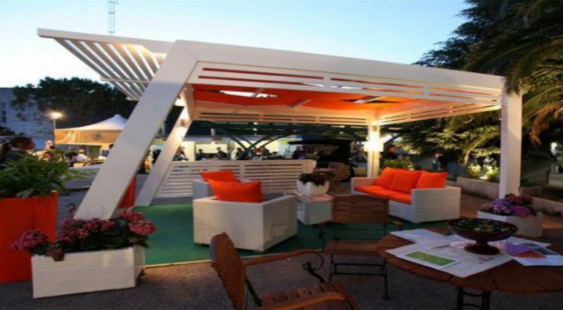 Andrea Design&coperture offerta arredo da giardino - occasione verande e pergole Brindisi