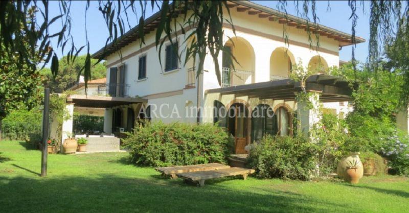 offerta vendita ville e case di lusso Versilia - AGENZIA IMMOBILIARE ARCA