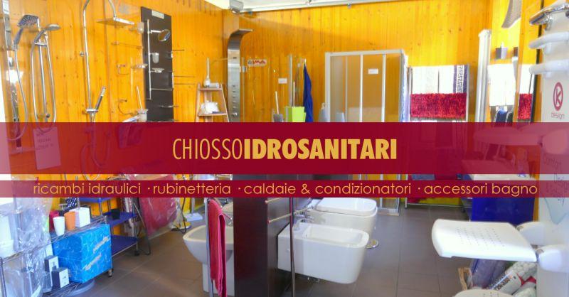 offerta negozio arredo bagno torino - occasione vendita sanitari bagno torino