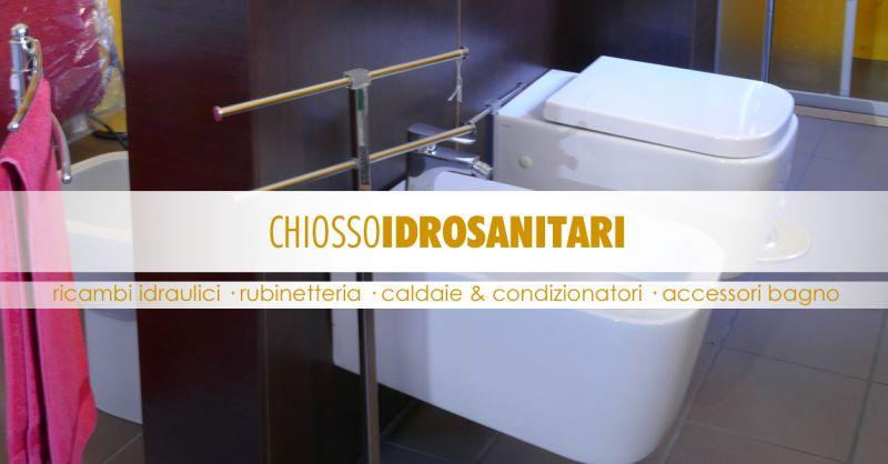 Offerta Vendita Sanitari Bagno Torino - Occasione Arredo Bagno Accessori Torino