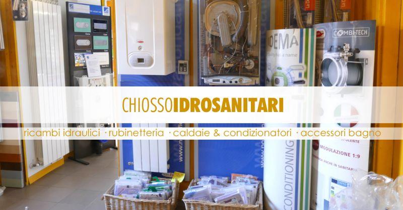 Offerta Vendita Caldaie Negozio Torino - Occasione Vendita Scaldabagno Negozio Torino