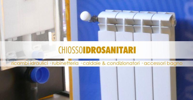 Offerta Vendita Radiatori Bagno Torino - Occasione Vendita Termosifoni Torino