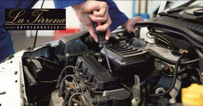 promozione interventi e riparazioni auto pietrasanta occasione riparazioni carrozzeria lucca