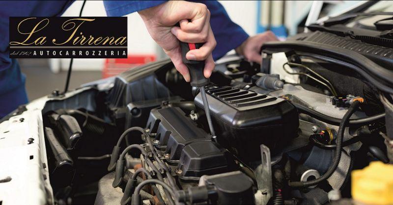 promozione interventi e riparazioni auto Pietrasanta - occasione riparazioni carrozzeria Lucca